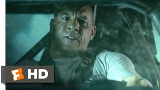 getlinkyoutube.com-Furious 7 (9/10) Movie CLIP - Don't Miss (2015) HD