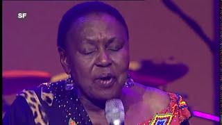 getlinkyoutube.com-Miriam Makeba - Malaika (Live at AVO Session (Basel) Switzerland - 2006)