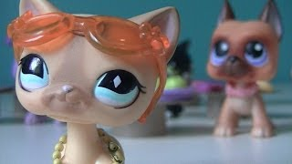 """getlinkyoutube.com-LPS: Behind These Walls (Episode 1:""""Not Exactly Warm and Friendly"""")"""