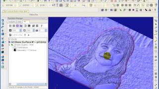 getlinkyoutube.com-Art Mastercam 1