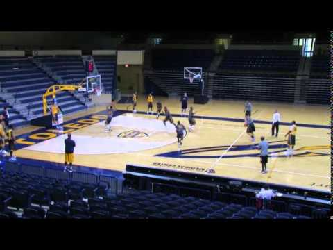 "Improve Team Passing with ""Perfect Passing!"" - Basketball 2015 #45"