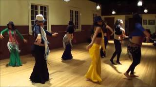 getlinkyoutube.com-Babakaram -  رقص زیبای ایرانی  Vay Cheghad Mastam Man