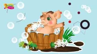 getlinkyoutube.com-Тварини для дітей - Всі серії в одному відео - Розвиваючі мільтфільми українською
