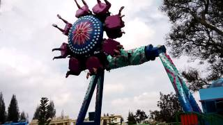 getlinkyoutube.com-Jelly fish mickey holiday funland brastagi medan