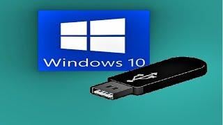 getlinkyoutube.com-INSTALAR WINDOWS 10 DE MANERA LIMPIA ║VIA USB║