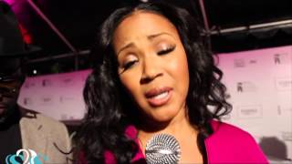 Erica Campbell Says Shes Excited About Mary Mary Split & Talks Whats Next
