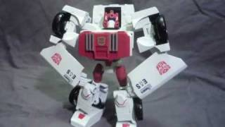 getlinkyoutube.com-Charity Auction - Animated DEFENSOR and Emergency Response Team!