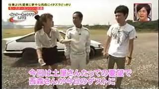 getlinkyoutube.com-モンスターエンジン西森 土屋圭市 ドッキリ AE86