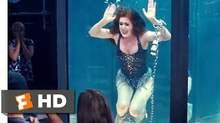 getlinkyoutube.com-Now You See Me (2/11) Movie CLIP - The Piranha Tank (2013) HD