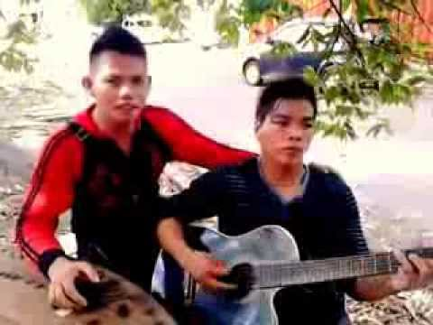 JuhatiFel - Lagu Dusun 2013 ( Elly Nointutunan Ku )