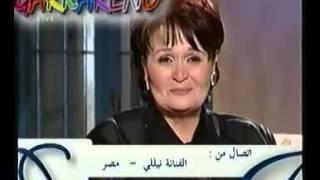getlinkyoutube.com-الطفلة المعجزة فيروز في لقاء نادر الجزء الثالث