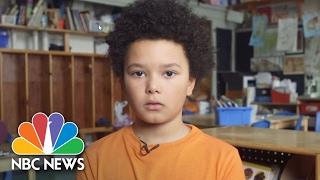 Dear Mr. President: Kids Talk Donald Trump | NBC News