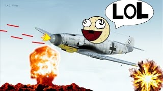 getlinkyoutube.com-What could happen - an Il-2 Sturmovik - Battle of Stalingrad - Fan Video