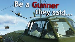 getlinkyoutube.com-⚜   IL-2: Battle of Stalingrad - Be a Gunner they said...