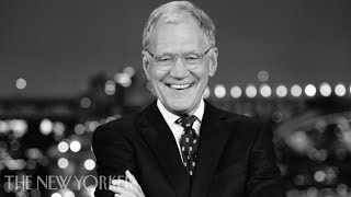 getlinkyoutube.com-What Is David Letterman Up to Now?   The New Yorker Festival