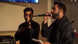 Tejani Brothers Nauha Fatimiyah 1439 - Feb 16 2018