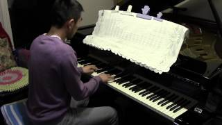 getlinkyoutube.com-The Best Of 2014: A Piano Medley of 61 Popular Songs in 39 Minutes