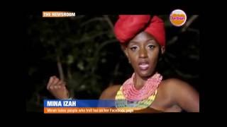 TNR: Who is MINA IZAH