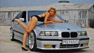 getlinkyoutube.com-BMW E36, E30, E71 & Hot BMW Girls!