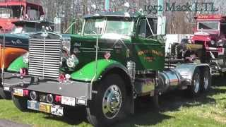 getlinkyoutube.com-Western Mass ATCA Truck Show (2015 )