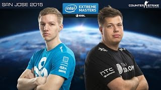 getlinkyoutube.com-CS:GO - C9 vs. TSM [Dust 2] - IEM 2015 San Jose - Quarterfinal Map 3