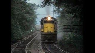 Anthracite Railroads in the 70s Volume 3
