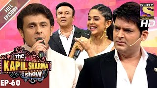 getlinkyoutube.com-The Kapil Sharma Show - Episode 60–दी कपिल शर्मा शो–Sony Celebrates 21st Anniversary–19th Nov 2016