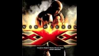 XXx (complete)   10   Blackmailed