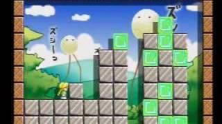 getlinkyoutube.com-ルプ☆さらだ (竹本泉・データムポリスター)