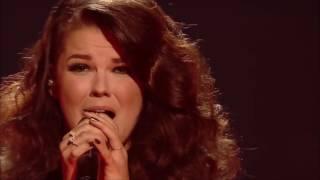 getlinkyoutube.com-Saara Aalto - All Performances (The X Factor UK 2016)