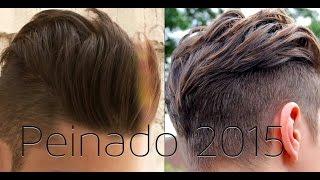 getlinkyoutube.com-Corte y Peinado para hombre 2015 / Corte para hombre 2015 / Peinado para hombre 2015| JR Style