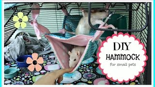 getlinkyoutube.com-DIY Pet Hammock