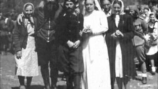Четничка свадба
