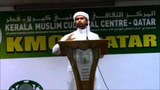 "getlinkyoutube.com-Seerathunnabi Lectures- 10 :""Early Manhood: A War & Pact - Suhail Wafi 