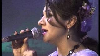 getlinkyoutube.com-Palash & Akhi Alamgir In Dhanbari Youth Club Program Shoto Asha 2015
