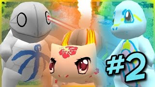 getlinkyoutube.com-Pixelmon Alola Survival - ALOLAN KANTO STARTERS?!? (Minecraft Pokemon Mod) #2