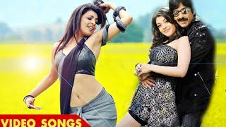 Kajal Agarwal Hot Songs HD 1080p Blu Ray || Veera Songs || Malayalam Film Songs