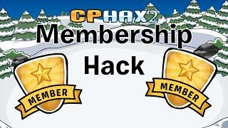 getlinkyoutube.com-Club Penguin Membership Hack