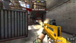 getlinkyoutube.com-[PointBlankTH]Famas  G2 Commando G  By CM