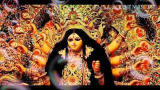 Maa Durga Mantra. WhatsApp Video Status 2017....