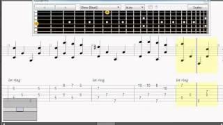 getlinkyoutube.com-jingle bells guitar tab free download