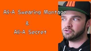 getlinkyoutube.com-Ali-A Swearing Montage & Ali-A Secret