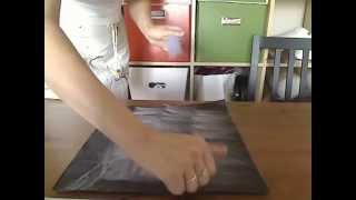 getlinkyoutube.com-Азбука валяльщика: Тонкая раскладка шерсти (фильм полный)