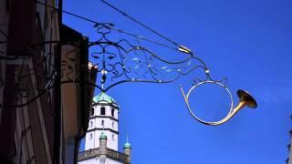 "getlinkyoutube.com-Joseph Haydn / Symphony No. 31 in D major ""Hornsignal"" (Mackerras)"