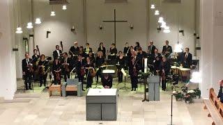 Neue Philharmonie Westfalen Konzert in Lembeck - 19.05.2017