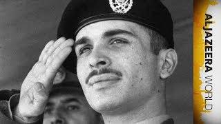getlinkyoutube.com-King Hussein of Jordan: Survival of a dynasty - Al Jazeera World