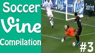 getlinkyoutube.com-Soccer Vine Compilation #3 October 2014 || Mota TV