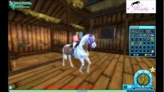 getlinkyoutube.com-STAR STABLE online horse game 2012