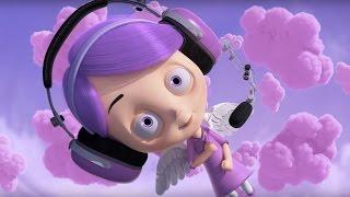 getlinkyoutube.com-Мультфильм Ангелы Бэби - Чудеса в рюкзаке (5 серия)