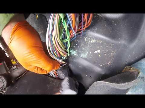 Part 1 - Chrysler Dodge Current Leak/Часть 1 - Утечка тока Chrysler, Dodge